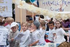 Harwell Feast 2017